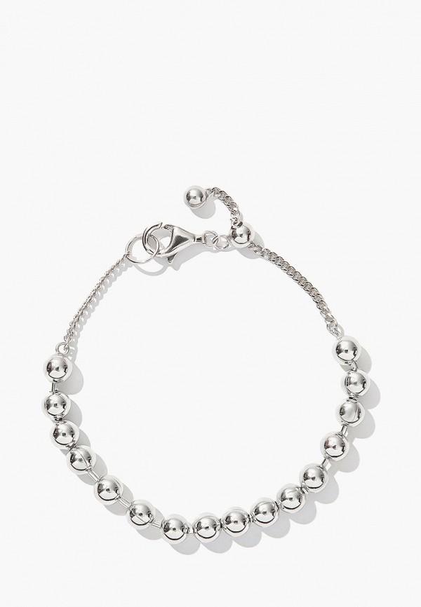 Браслет Exclaim Exclaim MPJWLXW0001N exclaim браслет цепочка серебряный с подвесками