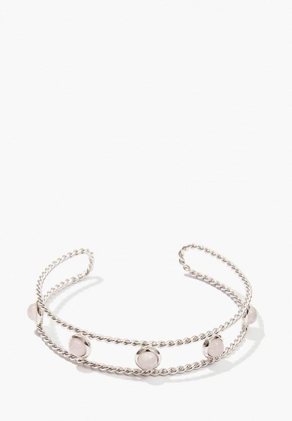 Браслет Exclaim Exclaim MPJWLXW0001U exclaim серебряный браслет цепочка с подвесками