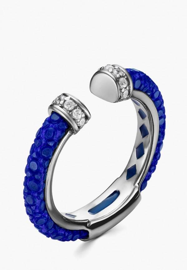Кольцо из серебра 925 пробы Серебро России Серебро России MPJWLXW000GL кольцо серебро с хризопразом галос скнхз 9333 квм