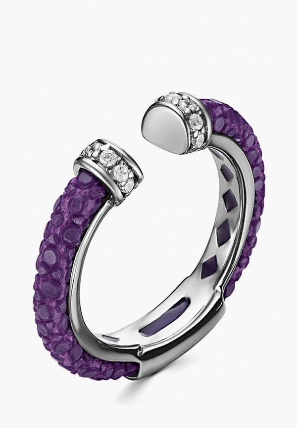 Кольцо из серебра 925 пробы Серебро России Серебро России MPJWLXW000GM кольцо серебро с хризопразом галос скнхз 9333 квм