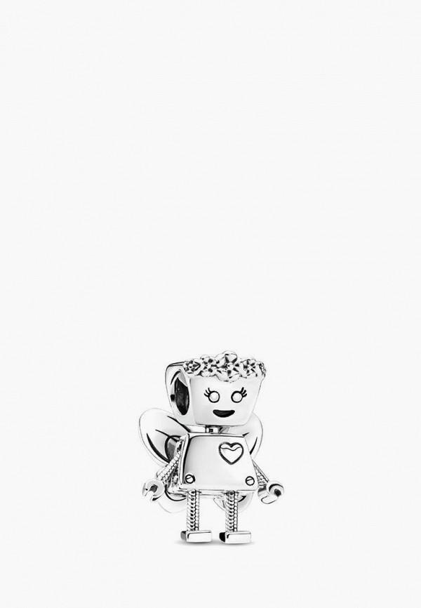 Шарм Pandora Pandora MPJWLXW0015S игрушка pandora