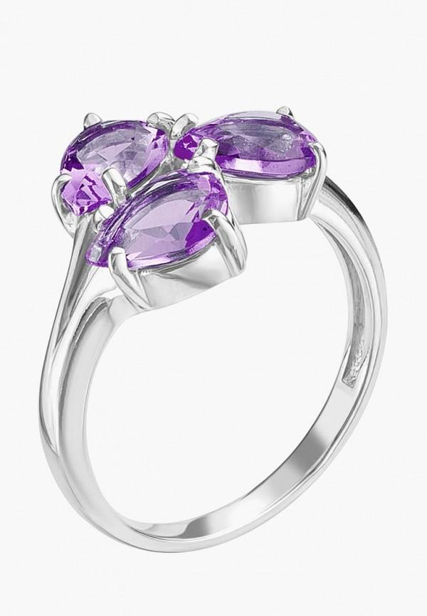 Кольцо Серебро России