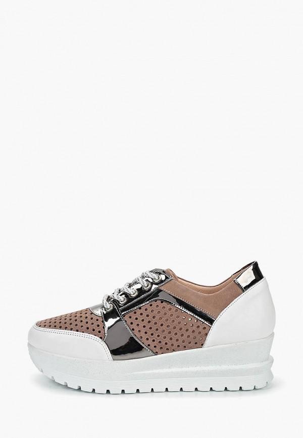 Кроссовки Ms Lorettini Ms Lorettini MS003AWEMIG6 ботинки ms lorettini ботинки
