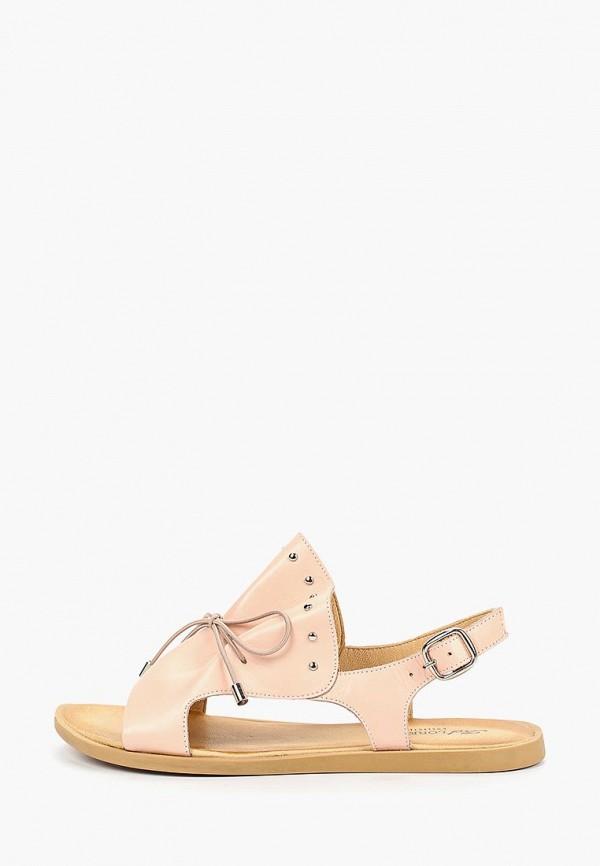 Сандалии Ms Lorettini Ms Lorettini MS003AWEMIJ7 ботинки ms lorettini ботинки