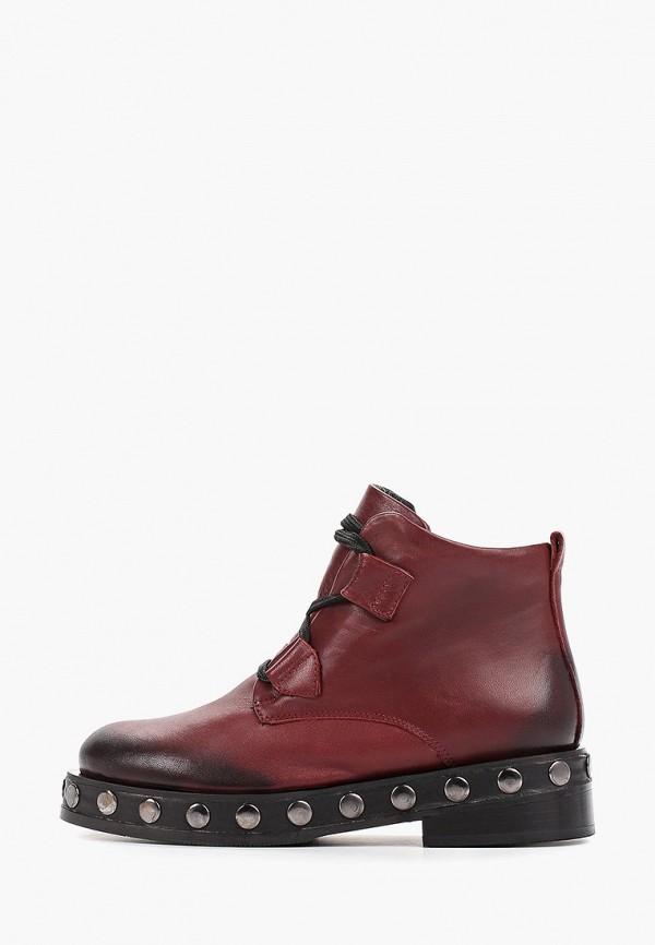 Ботинки Lr Lorettini Lr Lorettini MS003AWGPZE5 ботинки lr lorettini lr lorettini ms003awgpzh1