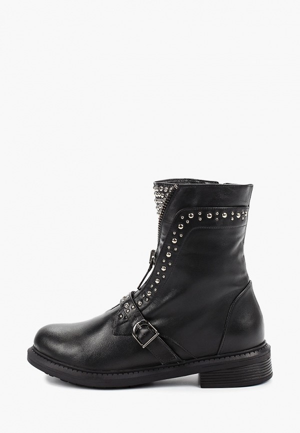 все цены на Ботинки Lr Lorettini Lr Lorettini MS003AWGPZE8 онлайн