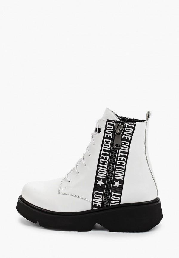 все цены на Ботинки Lr Lorettini Lr Lorettini MS003AWGPZF1 онлайн