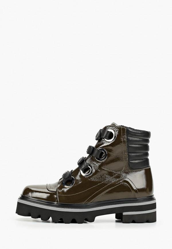 Ботинки Lr Lorettini Lr Lorettini MS003AWGPZG2 ботинки lr lorettini lr lorettini ms003awgpzg7