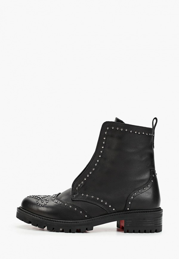 Ботинки Lr Lorettini Lr Lorettini MS003AWGPZH7 все цены