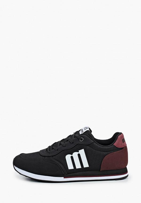 мужские кроссовки mtng, черные