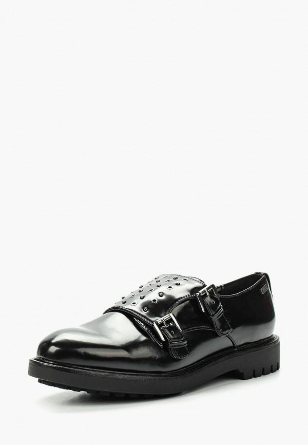 Купить Ботинки MTNG, mt001awwiq53, черный, Осень-зима 2017/2018