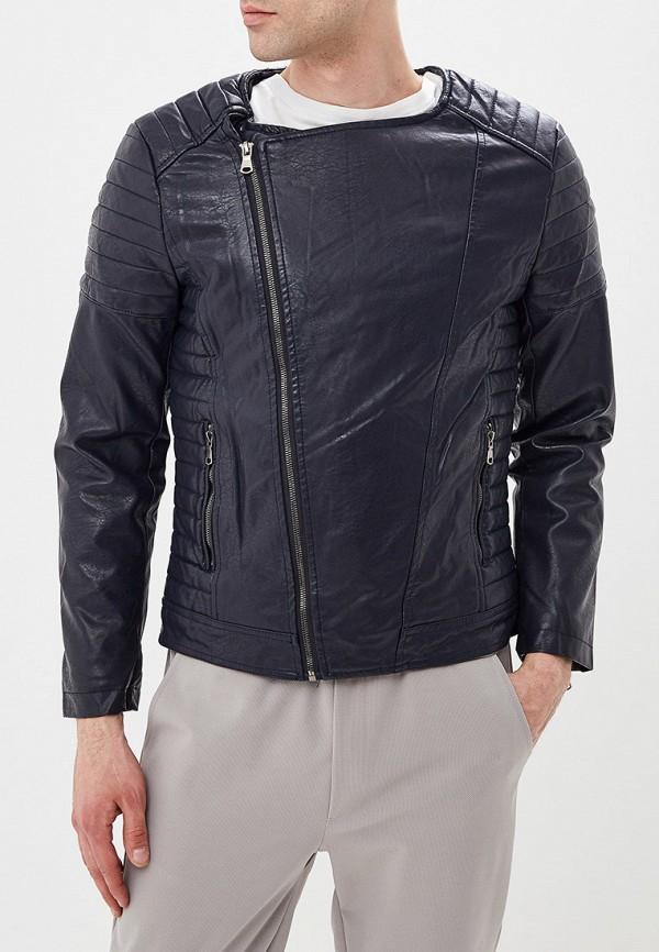 Куртка кожаная MTX MTX MT002EMFHJP7