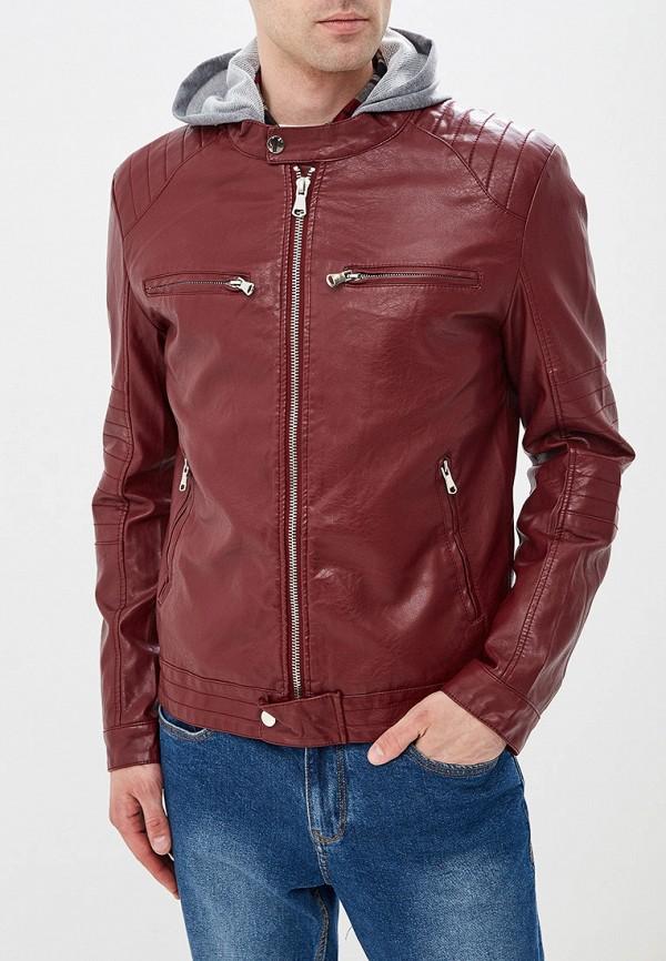 Куртка кожаная MTX MTX MT002EMFHJP9 цена