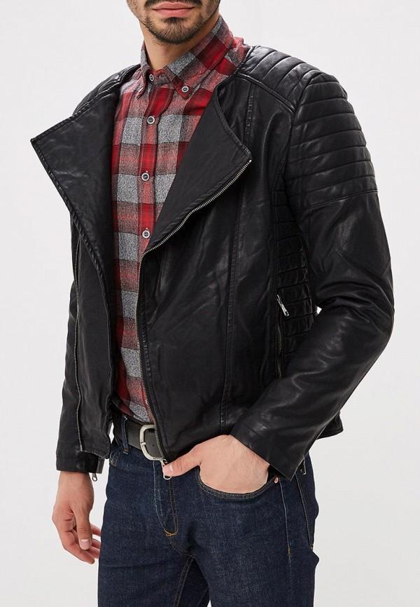Куртка кожаная MTX MTX MT002EWCNVE4 цена