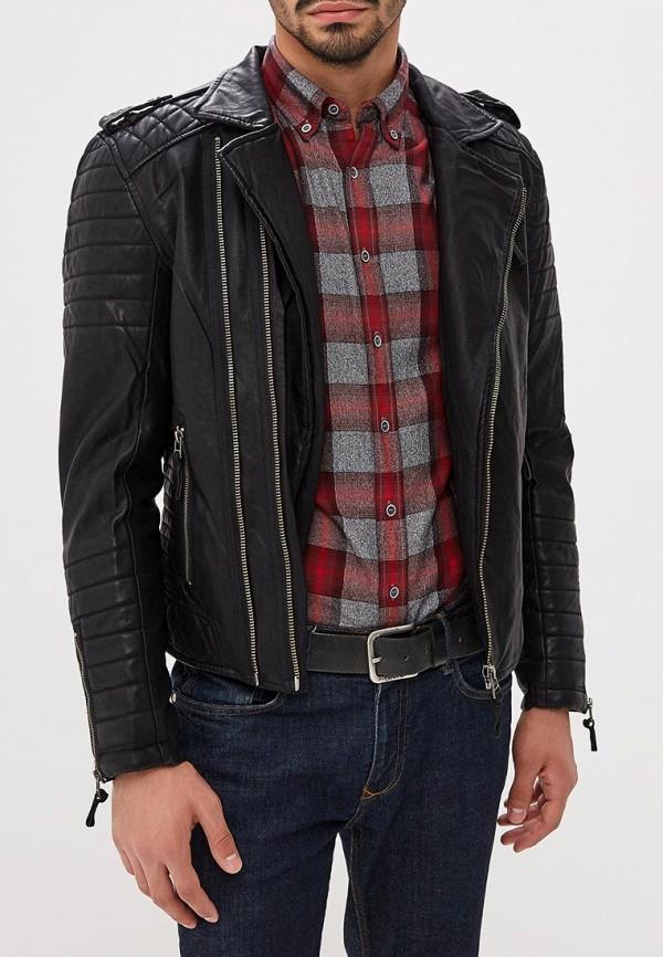 Куртка кожаная MTX MTX MT002EWCNVE5 mtx rt12dv