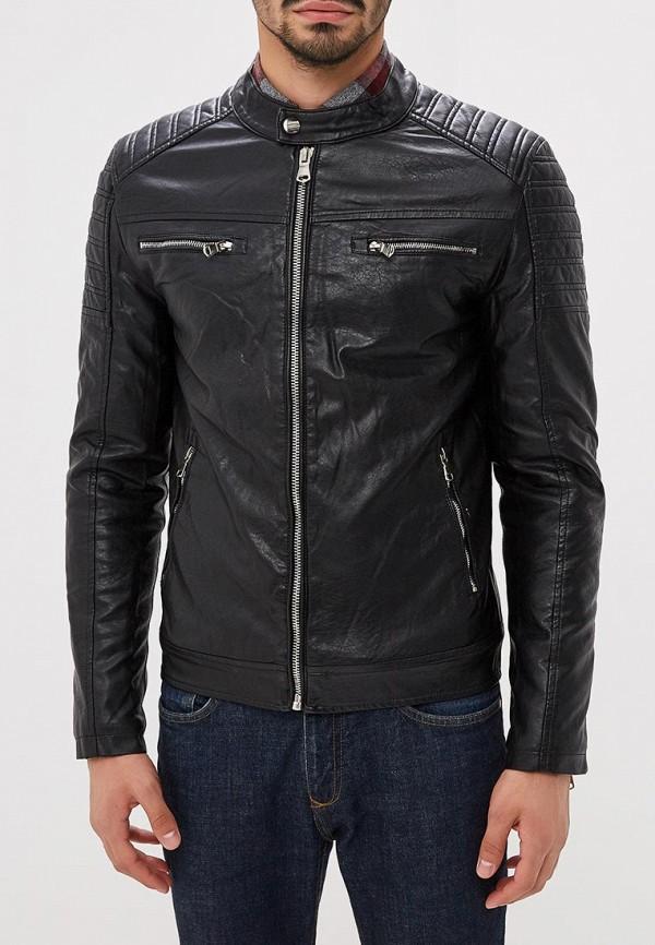 Куртка кожаная MTX MTX MT002EWCNVF0 mtx rfl4120