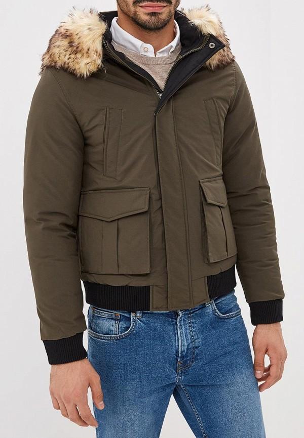 Куртка утепленная MTX MTX MT002EWCNVF1 цена