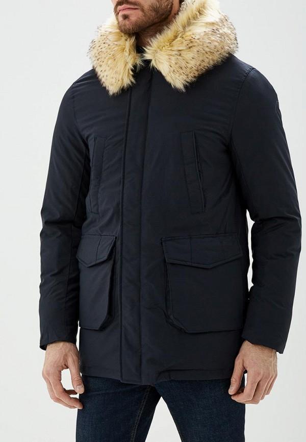 Куртка утепленная MTX MTX MT002EWCNVF7 mtx rtx88