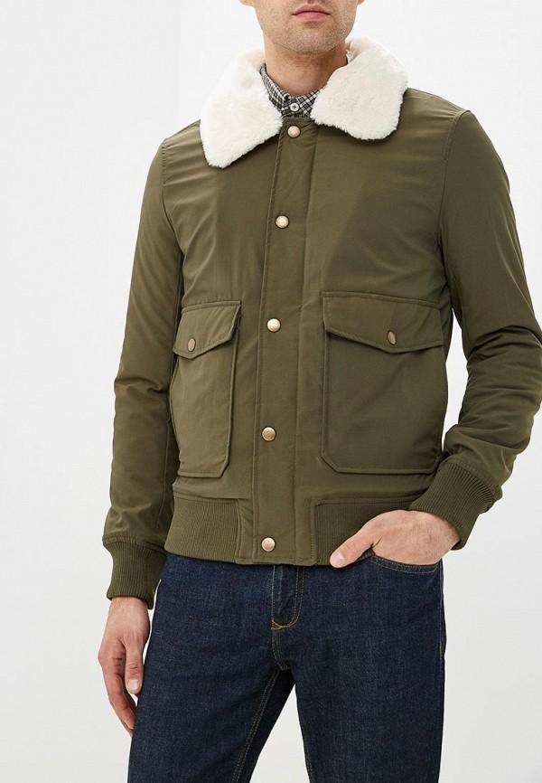 Куртка утепленная MTX MTX MT002EWCNVG0 mtx rtx88