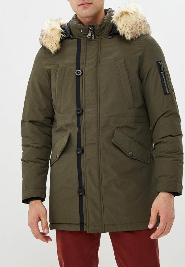 Куртка утепленная MTX MTX MT002EWCNVG1 цена