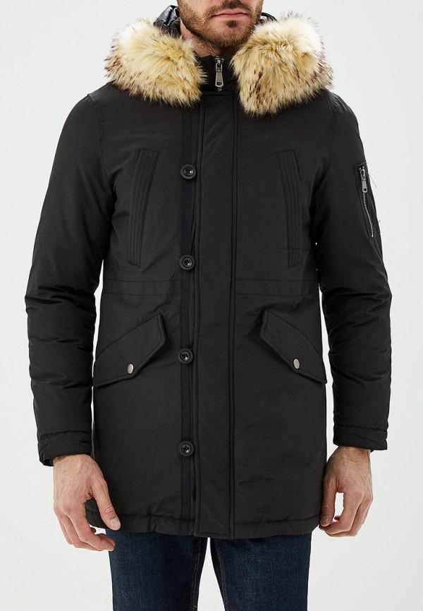 Куртка утепленная MTX MTX MT002EWCNVG2 mtx rtx88