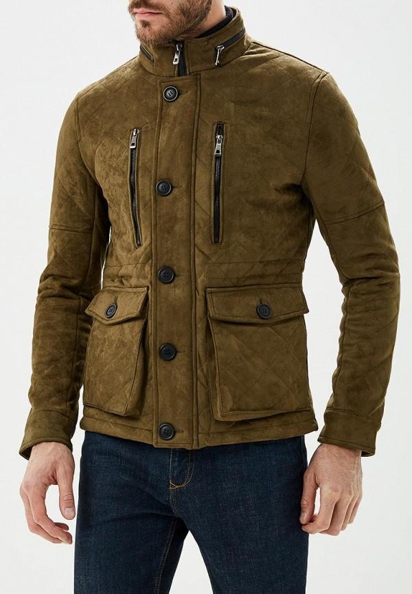 Куртка утепленная MTX MTX MT002EWCNVG3 mtx rt12dv