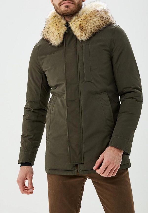 Куртка утепленная MTX MTX MT002EWCNVG9 mtx rt12av