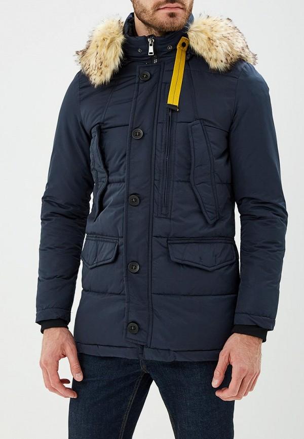 Куртка утепленная MTX MTX MT002EWCNVH8 mtx rtx88