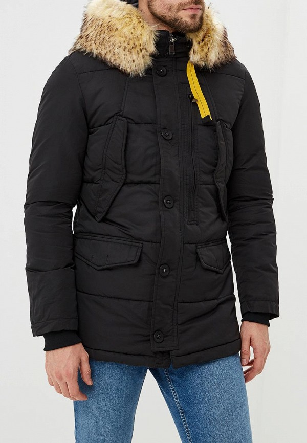 Куртка утепленная MTX MTX MT002EWCNVH9 цена