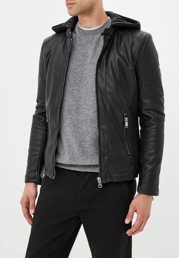Куртка кожаная MTX MTX MT002EWCNVK2 цена