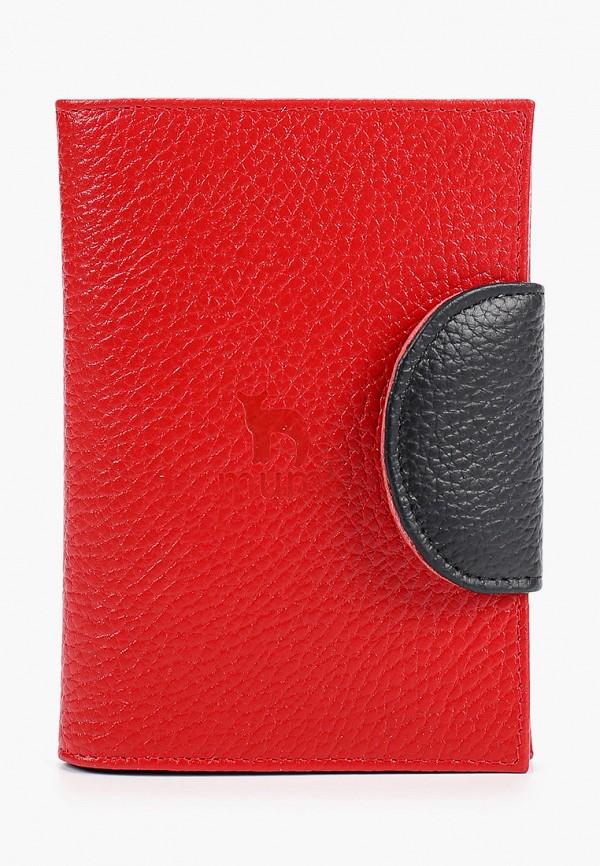 Обложка для документов Mumi Mumi MU010BWIOLE9 обложка для документов petek 595 красный