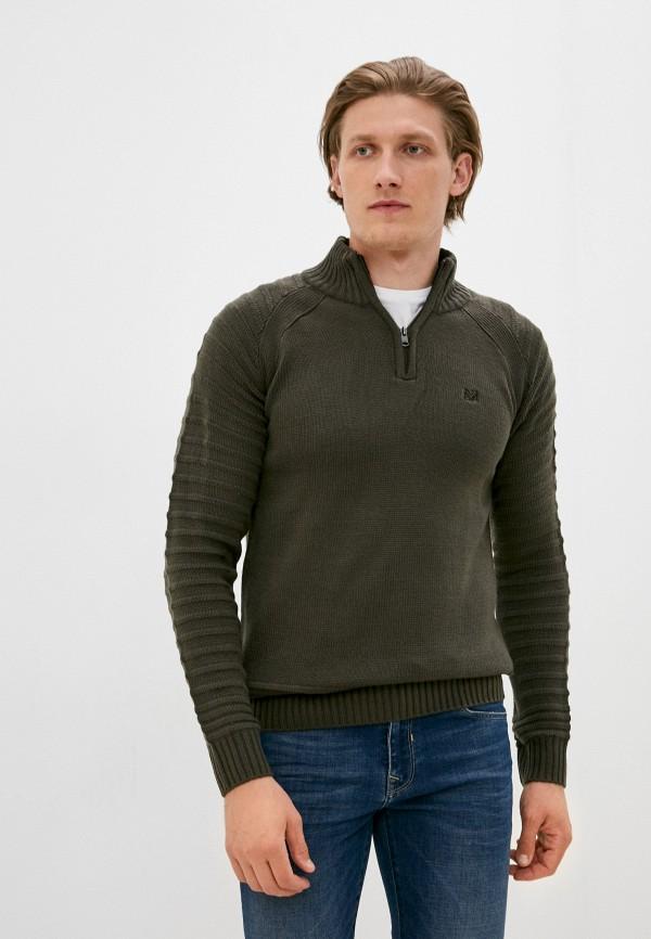 мужской свитер mz72, хаки