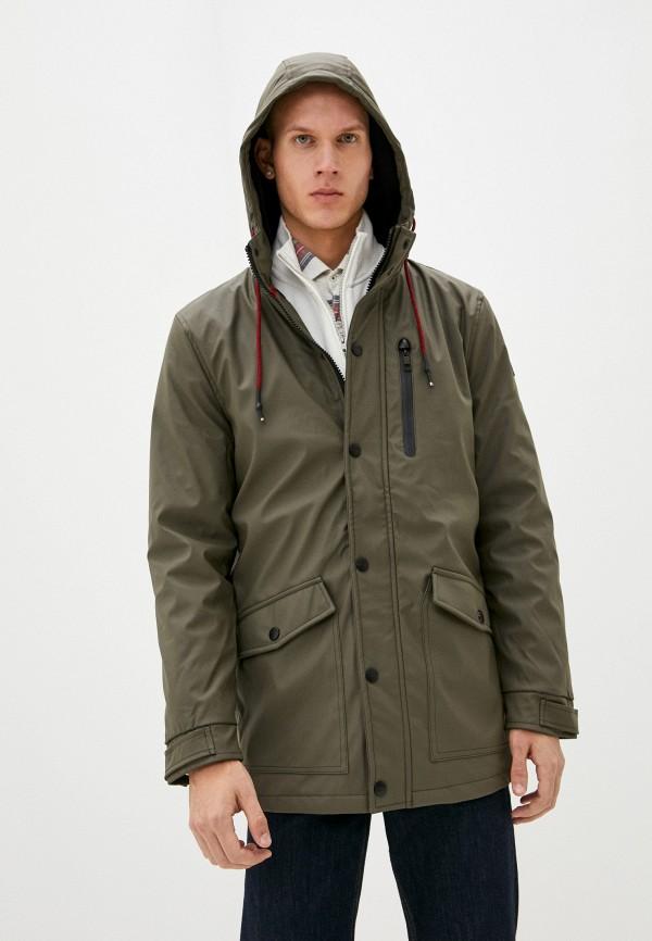 мужская куртка mz72, хаки