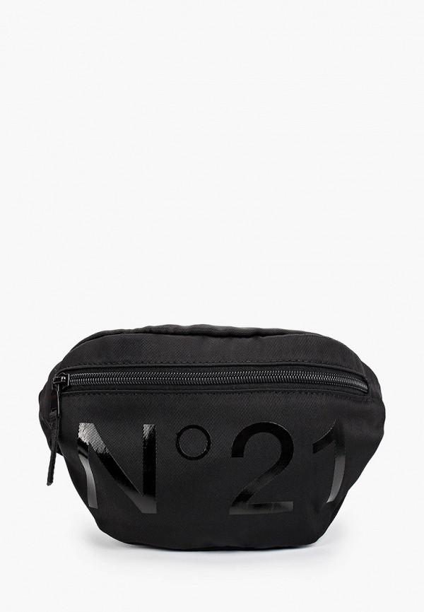 сумка n21 малыши, черная