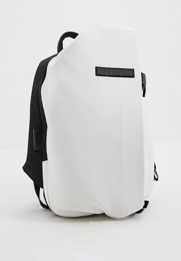 мужской рюкзак n21, белый