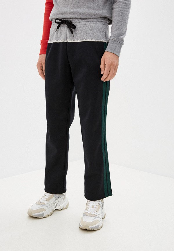 мужские спортивные брюки n21, черные