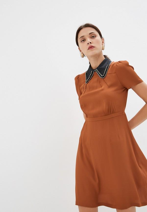 Платье N21 N21 N1380EWFQSJ2