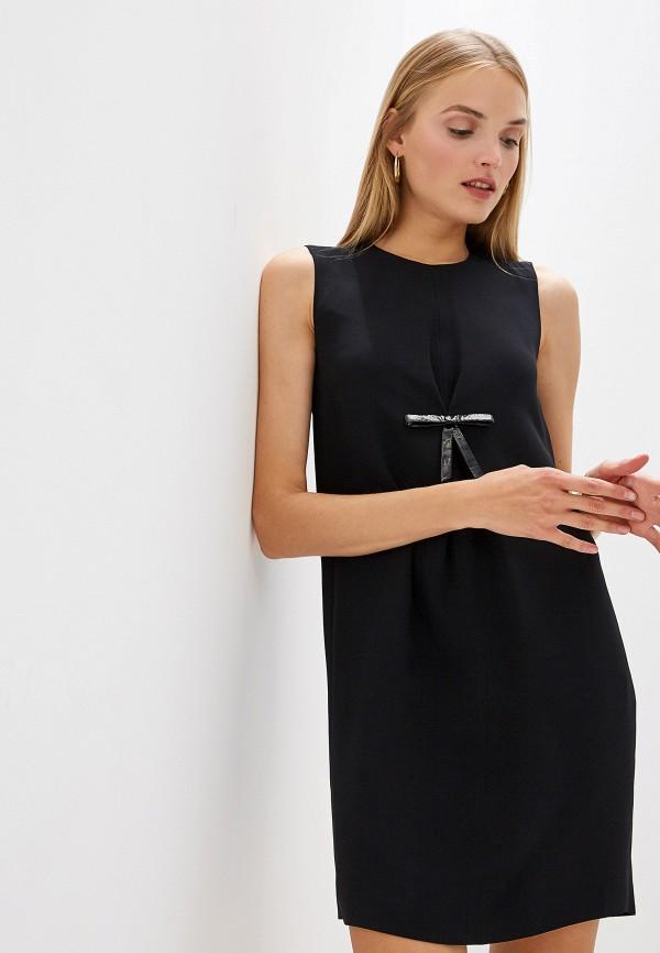 Платье N21 N21 N1380EWFQSJ3 цена 2017