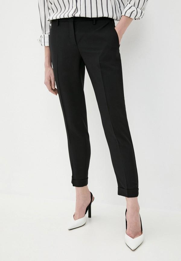 женские классические брюки n21, черные