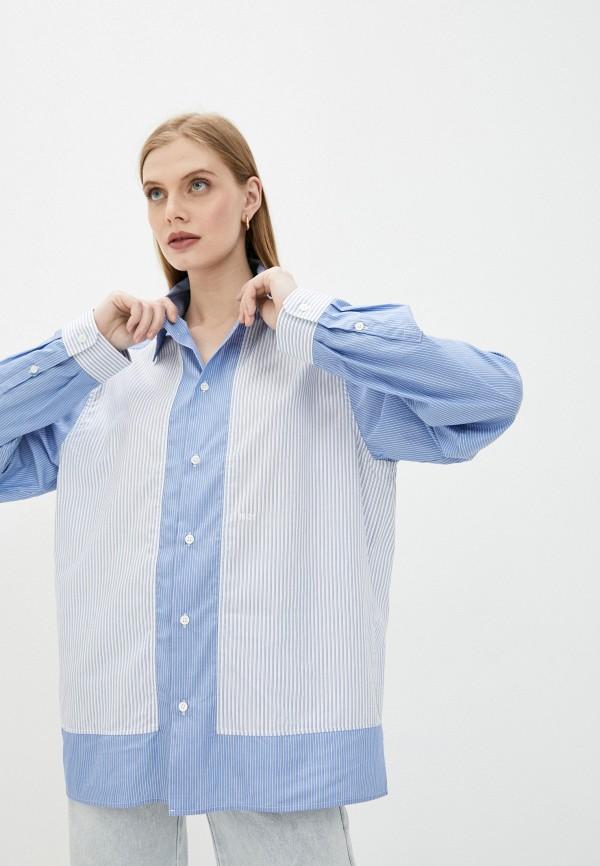 Рубашка N21