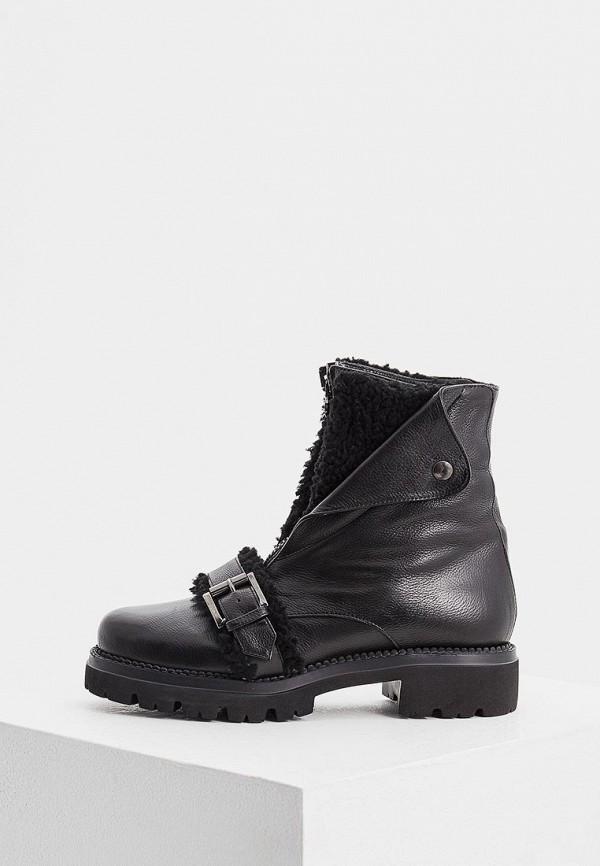Ботинки Nando Muzi Nando Muzi NA008AWBXMX9 цены онлайн