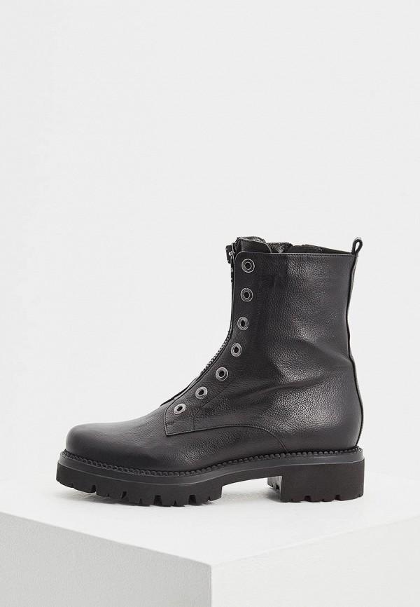 Ботинки Nando Muzi Nando Muzi NA008AWBXMY0 цены онлайн