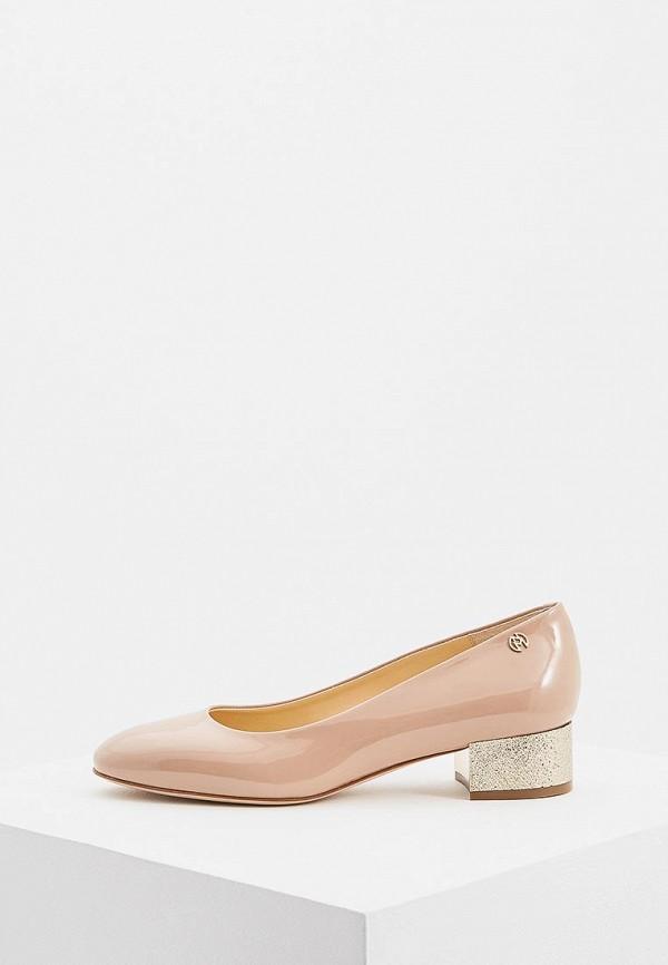 женские туфли nando muzi, розовые
