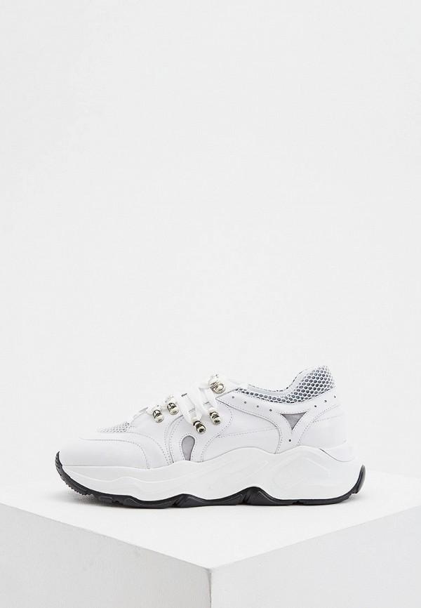 женские кроссовки nando muzi, белые