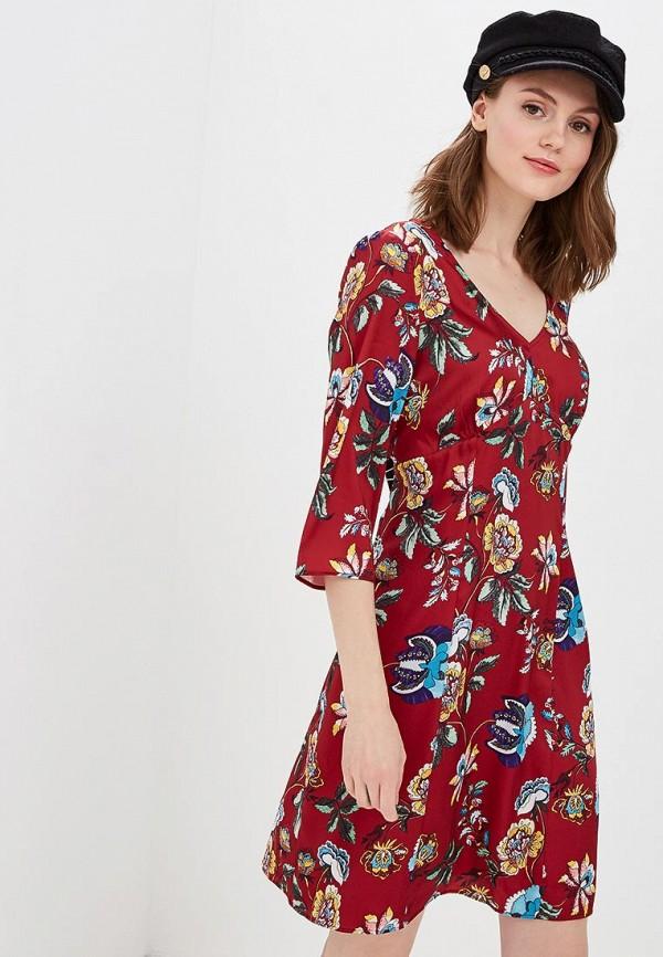 Платье Naf Naf Naf Naf NA018EWBTZN3