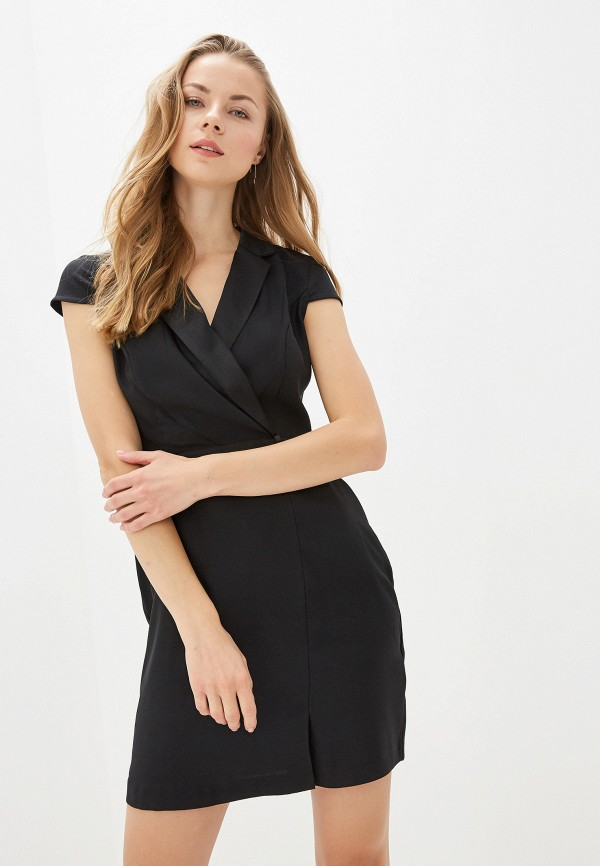 Платье Naf Naf Naf Naf NA018EWEMFV2 все цены
