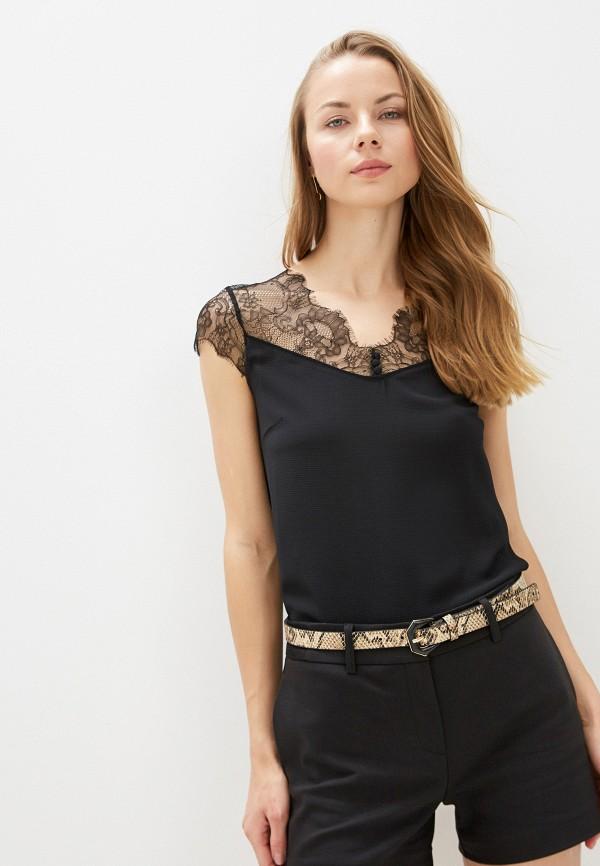 купить Блуза Naf Naf Naf Naf NA018EWEMGA0 по цене 2060 рублей
