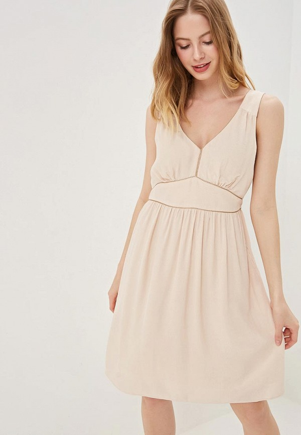 Платье Naf Naf Naf Naf NA018EWENWF4 все цены