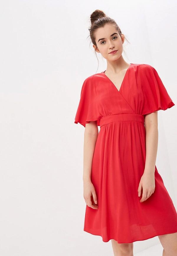 Платье Naf Naf Naf Naf NA018EWENWR0