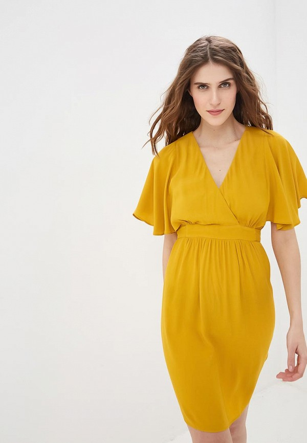 Платье Naf Naf Naf Naf NA018EWENWR1